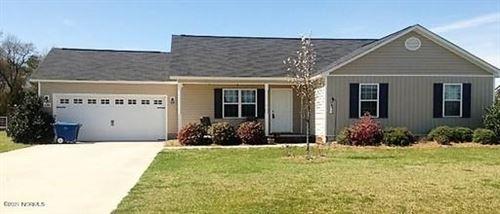 Photo of 122 Eagle Ridge Drive, Beulaville, NC 28518 (MLS # 100276579)