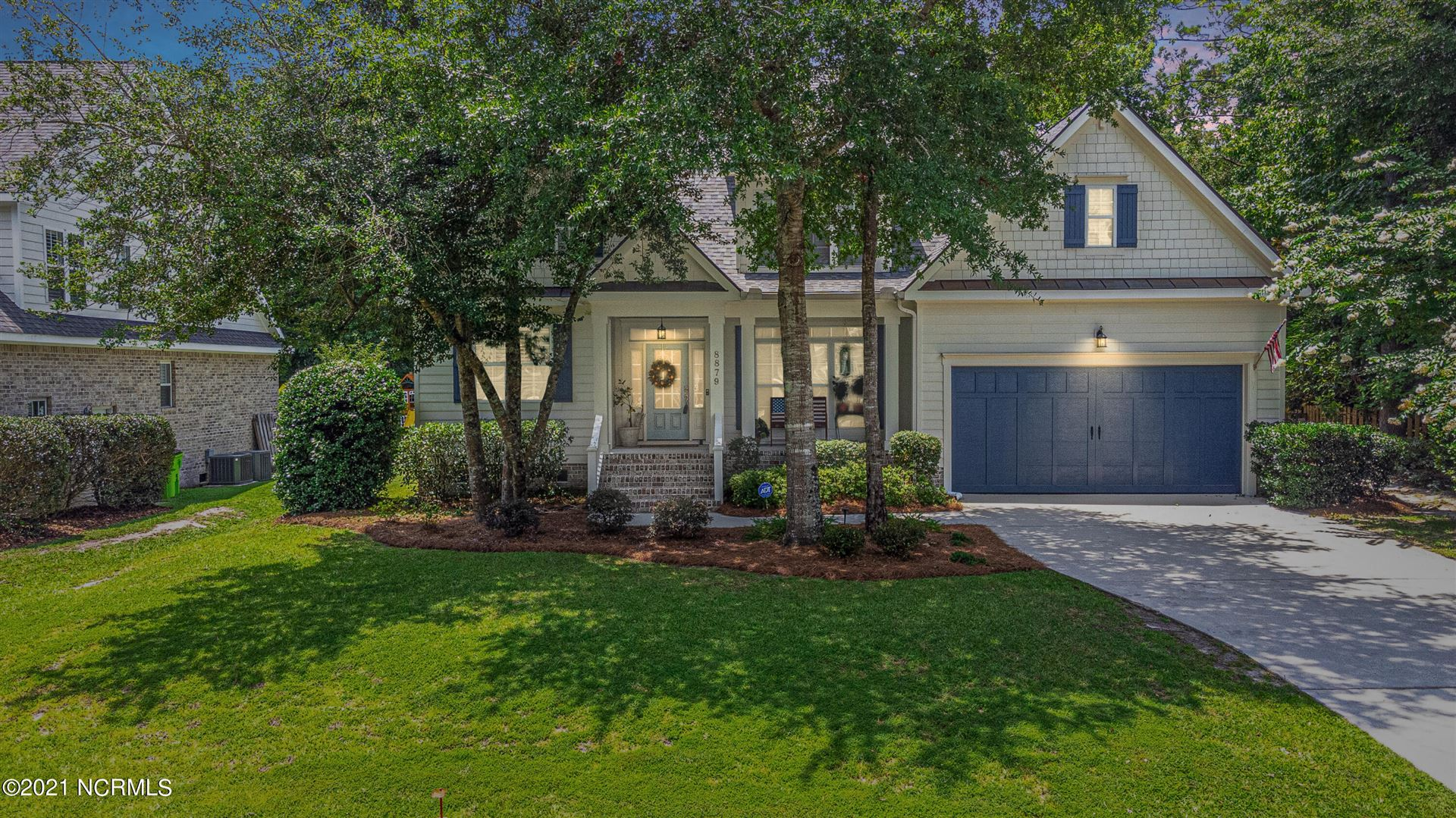 Photo for 8879 New Forest Drive, Wilmington, NC 28411 (MLS # 100281579)