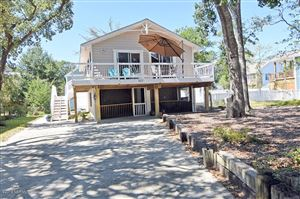 Photo of 107 SW 6th Street, Oak Island, NC 28465 (MLS # 100185580)