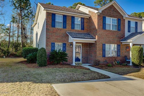 Photo of 4213 Winding Branches Drive, Wilmington, NC 28412 (MLS # 100204580)