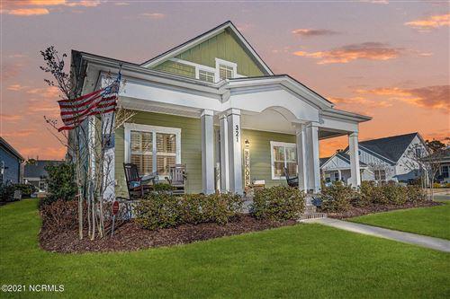 Photo of 321 Hanover Lakes Drive, Wilmington, NC 28401 (MLS # 100252580)