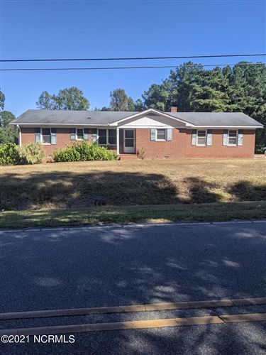 Photo of 203 Camellia Street, Kinston, NC 28504 (MLS # 100295580)