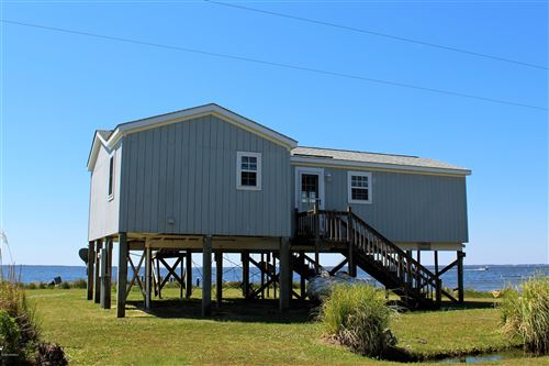 Photo of 1644 Old Pamlico Beach Road E, Belhaven, NC 27810 (MLS # 100210581)
