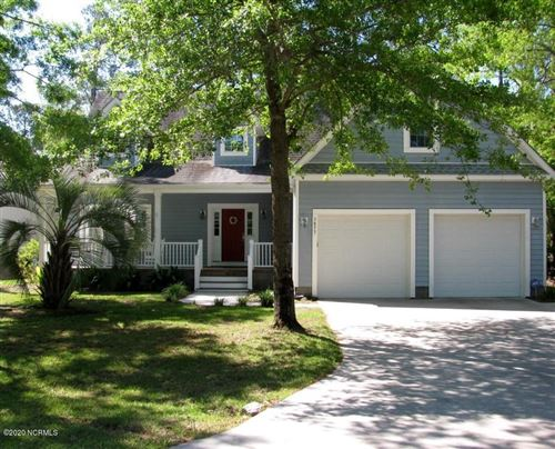 Photo of 3877 Timber Stream Drive, Southport, NC 28461 (MLS # 100225581)