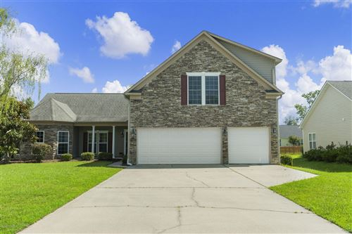 Photo of 207 Conifer Drive, Hampstead, NC 28443 (MLS # 100231581)