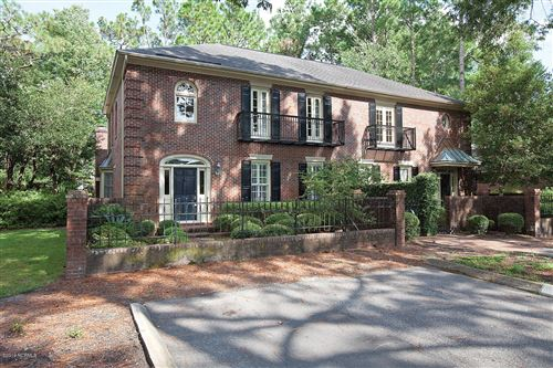 Photo of 1913 Fenwick Place #A, Wilmington, NC 28403 (MLS # 100237581)