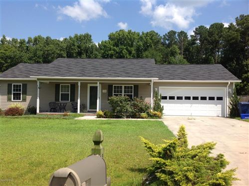 Photo of 106 Pear Tree Lane, Richlands, NC 28574 (MLS # 100238581)