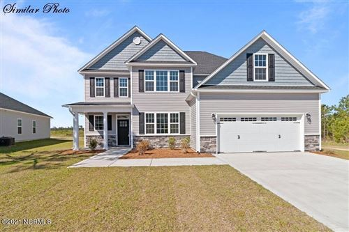 Photo of 536 Transom Way, Sneads Ferry, NC 28460 (MLS # 100247581)