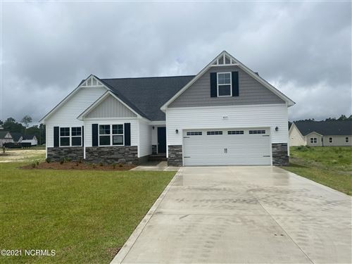 Photo of 405 Paxton Court, Jacksonville, NC 28540 (MLS # 100257581)