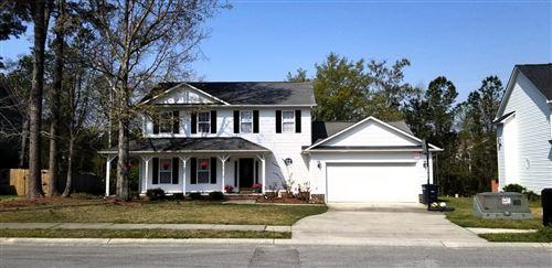 Photo of 108 Peachtree Drive, Jacksonville, NC 28546 (MLS # 100267581)