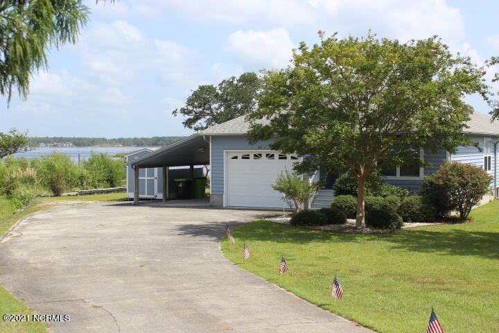 Photo of 304 1 River Reach Drive, Swansboro, NC 28584 (MLS # 100288581)