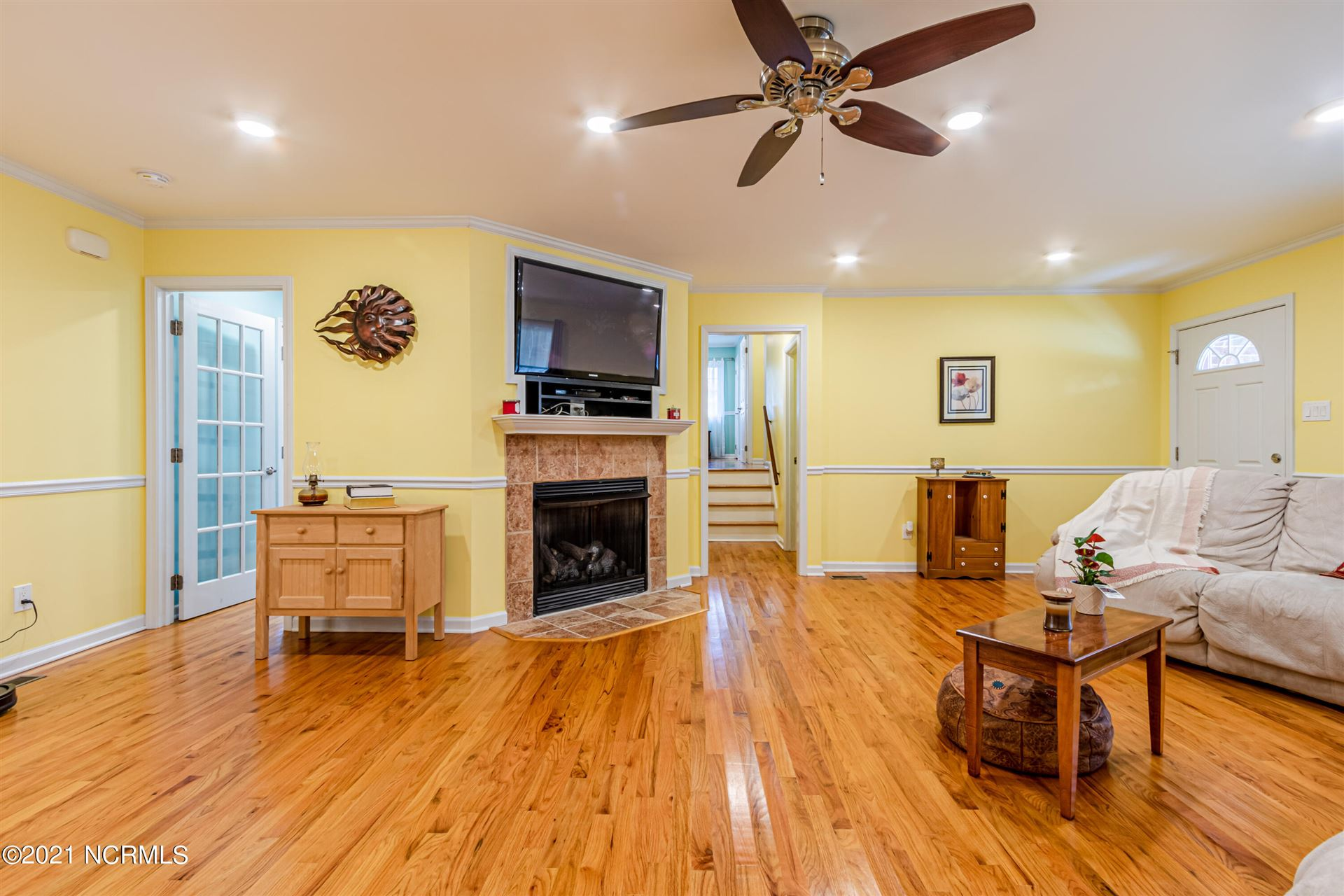 Photo of 308 Forest Grove Avenue, Jacksonville, NC 28540 (MLS # 100289581)