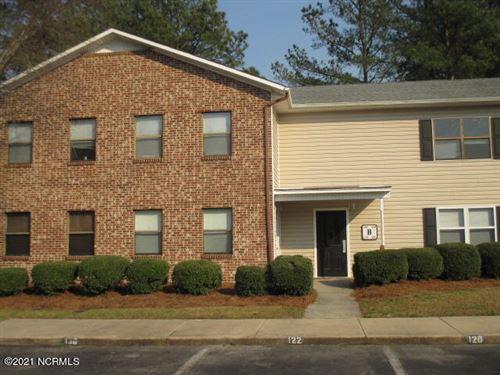 Photo of 128 Cordell Circle, Jacksonville, NC 28540 (MLS # 100276582)