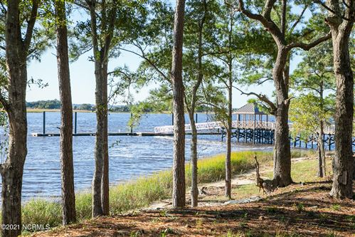 Tiny photo for 4877 Waves Point, Wilmington, NC 28412 (MLS # 100287582)