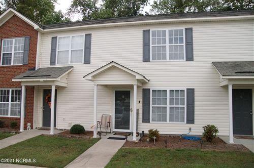 Photo of 4182 Dudleys Grant Drive #B, Winterville, NC 28590 (MLS # 100295582)