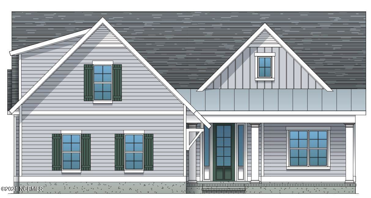 Photo for 4877 Waves Point, Wilmington, NC 28412 (MLS # 100287582)