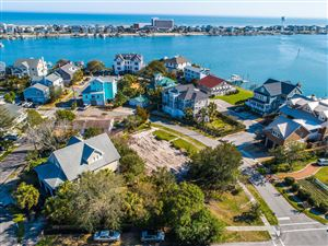 Photo of 202 S Channel Drive, Wrightsville Beach, NC 28480 (MLS # 100152583)
