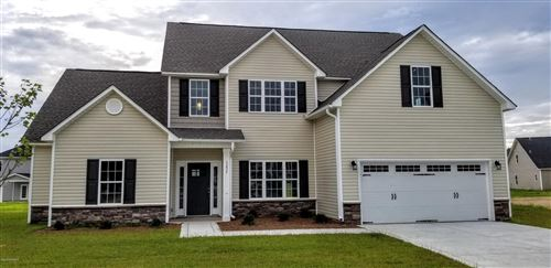 Photo of 3235 Dandelion Drive, Grimesland, NC 27837 (MLS # 100158583)