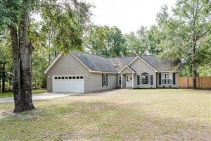 Photo of 224 Shellbank Drive, Sneads Ferry, NC 28460 (MLS # 100178583)