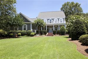 Photo of 425 Moss Tree Drive, Wilmington, NC 28405 (MLS # 100185583)