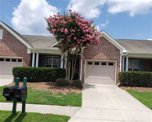 Photo of 1324 Suncrest Way, Leland, NC 28451 (MLS # 100201583)