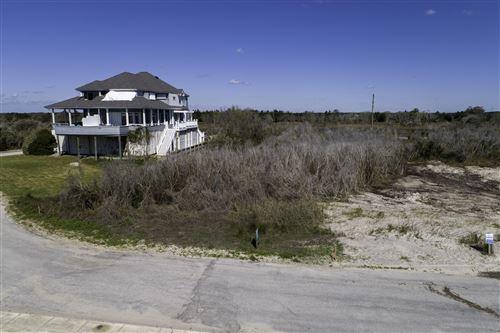 Photo of Lot 27 Hampton Colony Circle, North Topsail Beach, NC 28460 (MLS # 100211583)