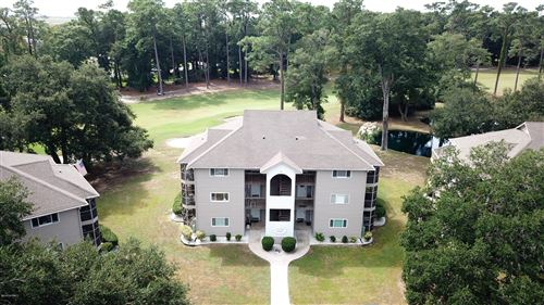 Photo of 808 Colony Place #E, Sunset Beach, NC 28468 (MLS # 100238583)