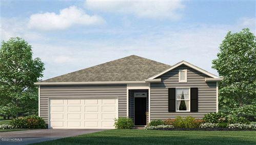 Photo of 606 Draymore Drive NE #Lot 1128, Leland, NC 28451 (MLS # 100252583)