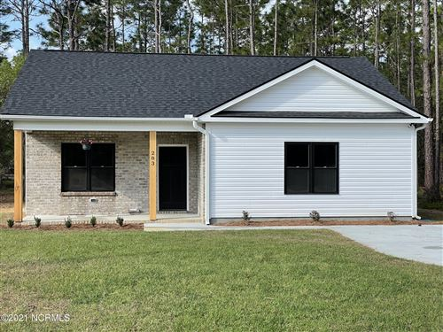 Photo of 283 Sanford Road, Southport, NC 28461 (MLS # 100270583)