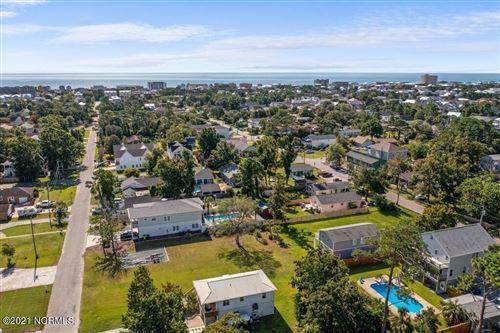 Tiny photo for 611 Sumter Avenue, Carolina Beach, NC 28428 (MLS # 100286583)