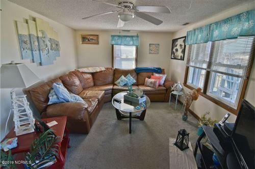 Photo of 1714 N New River Drive, Surf City, NC 28445 (MLS # 100196584)