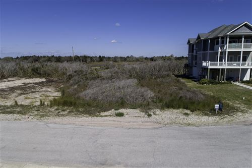 Photo of Lot 28 Hampton Colony Circle, North Topsail Beach, NC 28460 (MLS # 100211584)