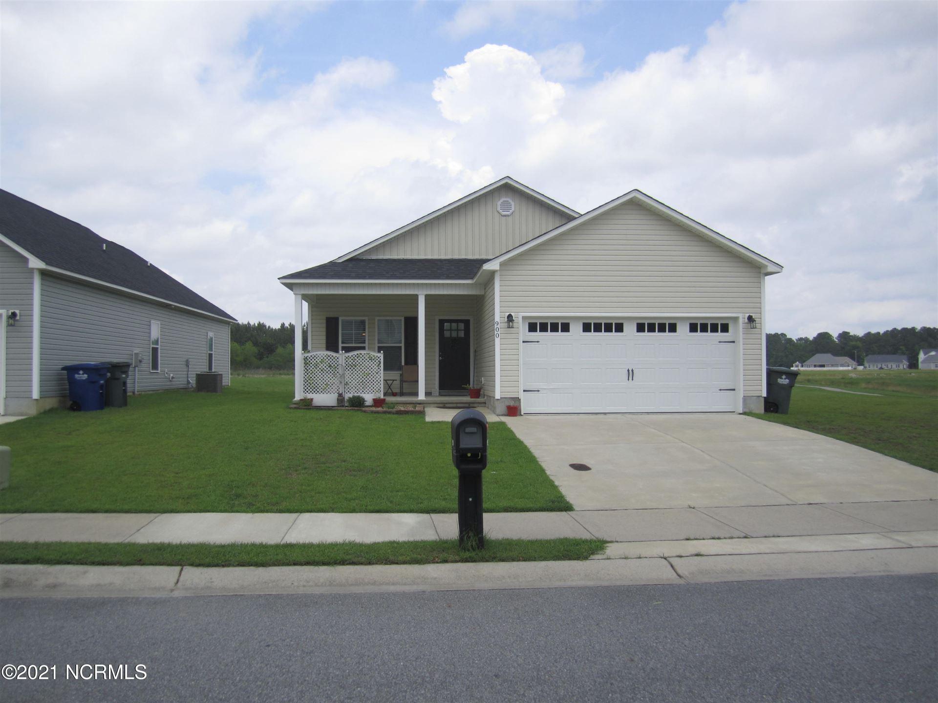 900 Jade Lane, Winterville, NC 28590 - #: 100276584