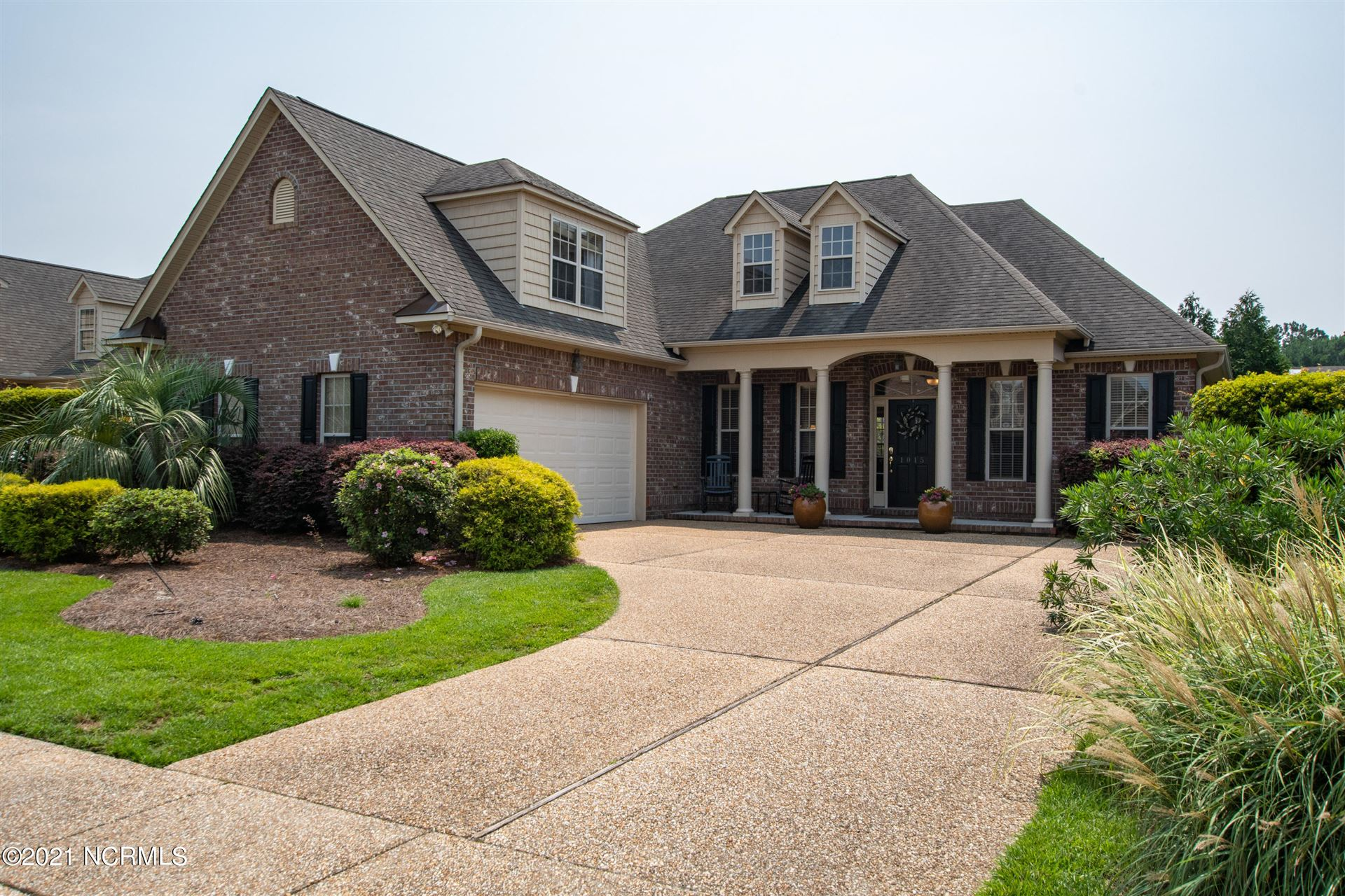 Photo for 1015 Fanning Court, Leland, NC 28451 (MLS # 100282584)