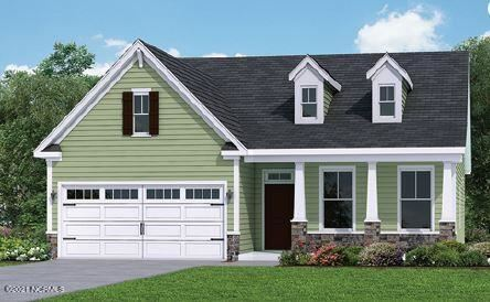Photo of 1012 Downrigger Trail, Southport, NC 28461 (MLS # 100290584)
