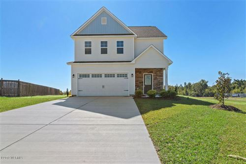 Photo of 305 Maidstone Drive, Richlands, NC 28574 (MLS # 100179585)
