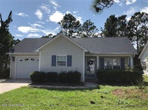 Photo of 6614 Dorrington Drive SW, Wilmington, NC 28412 (MLS # 100181585)