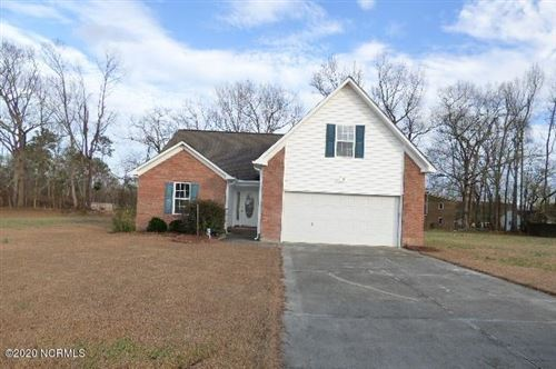 Photo of 102 Mendover Drive, Jacksonville, NC 28546 (MLS # 100199585)