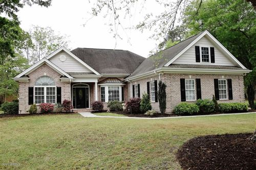 Photo of 939 Oyster Pointe Drive, Sunset Beach, NC 28468 (MLS # 100213585)