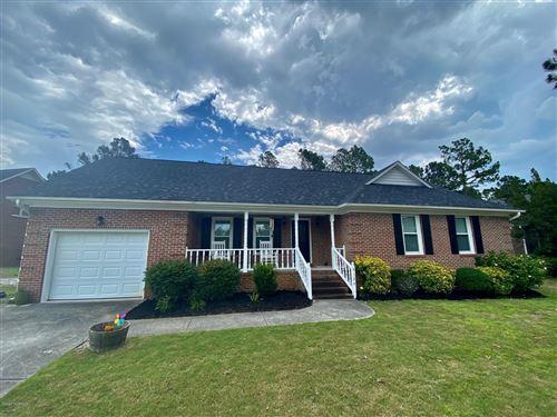 Photo of 6124 Nettle Circle, Wilmington, NC 28405 (MLS # 100224585)
