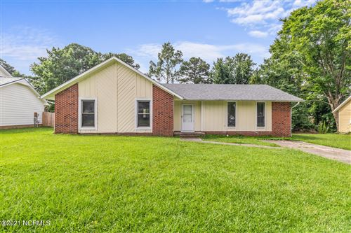 Photo of 1020 Massey Road, Jacksonville, NC 28546 (MLS # 100265585)