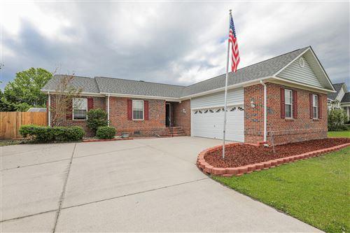 Photo of 304 Hudson Lane, Jacksonville, NC 28540 (MLS # 100270585)