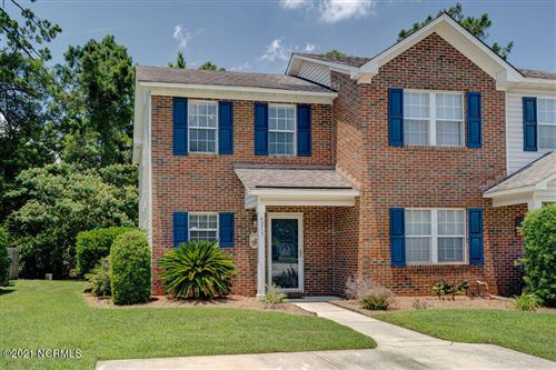 Photo of 4213 Winding Branches Drive, Wilmington, NC 28412 (MLS # 100277585)