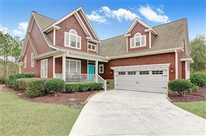 Photo of 336 Tall Ships Lane, Hampstead, NC 28443 (MLS # 100152586)
