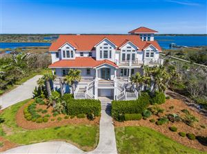 Photo of 557 New River Inlet Road, North Topsail Beach, NC 28460 (MLS # 100167586)