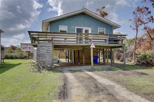 Photo of 4309 E Pelican Drive, Oak Island, NC 28465 (MLS # 100236586)