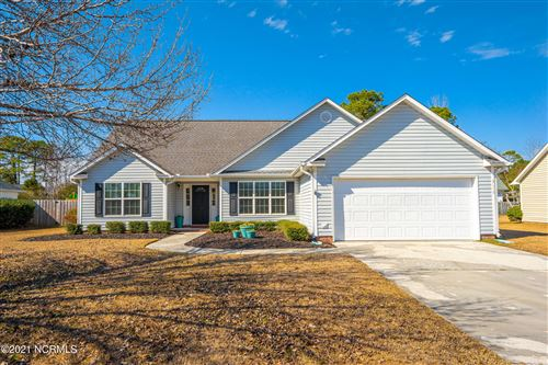 Photo of 3113 Cabot Drive, Wilmington, NC 28405 (MLS # 100258586)