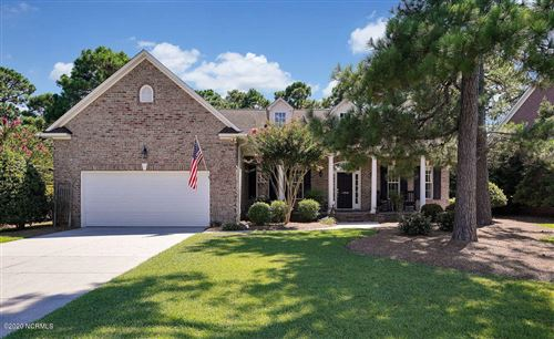 Photo of 4368 Gauntlet Drive SE, Southport, NC 28461 (MLS # 100229587)