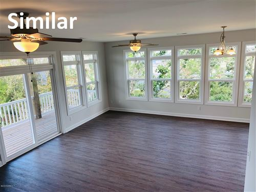 Tiny photo for 3102 Green Street, North Topsail Beach, NC 28460 (MLS # 100237587)