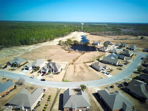Photo of Lot 146 Highlands Drive, Hampstead, NC 28443 (MLS # 100259587)